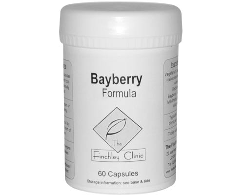 Bayberry Formula