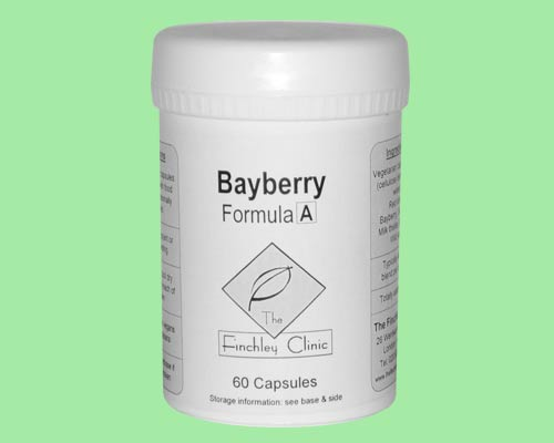 Bayberry Formula A